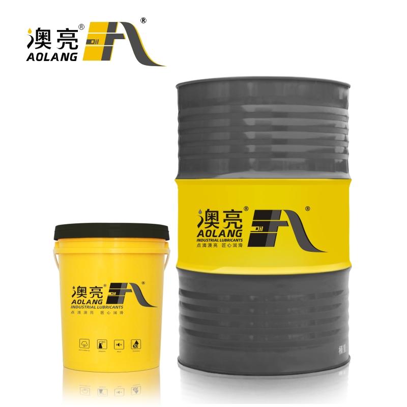 广州抗磨液压油(高压无灰)